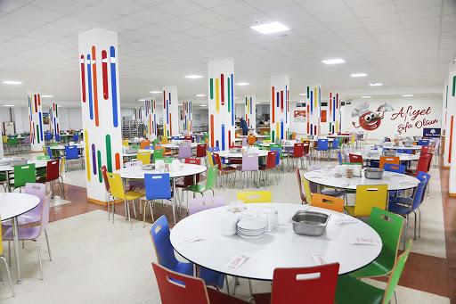 School Dining Room Furniture