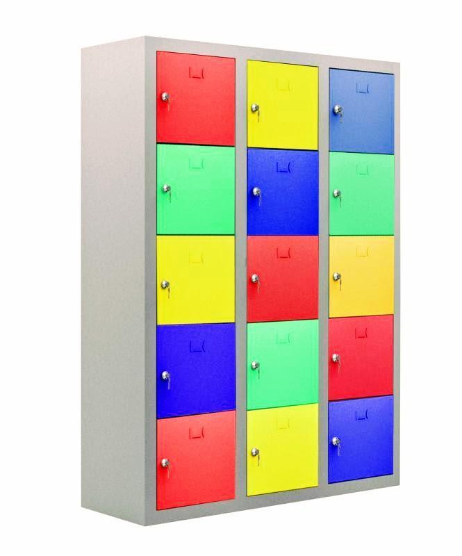 Student School Lockers