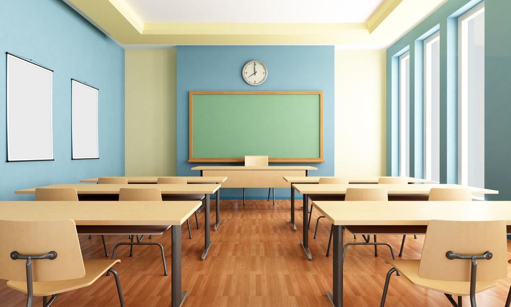 Okul Sıraları İmalatı Yapan Firmalar
