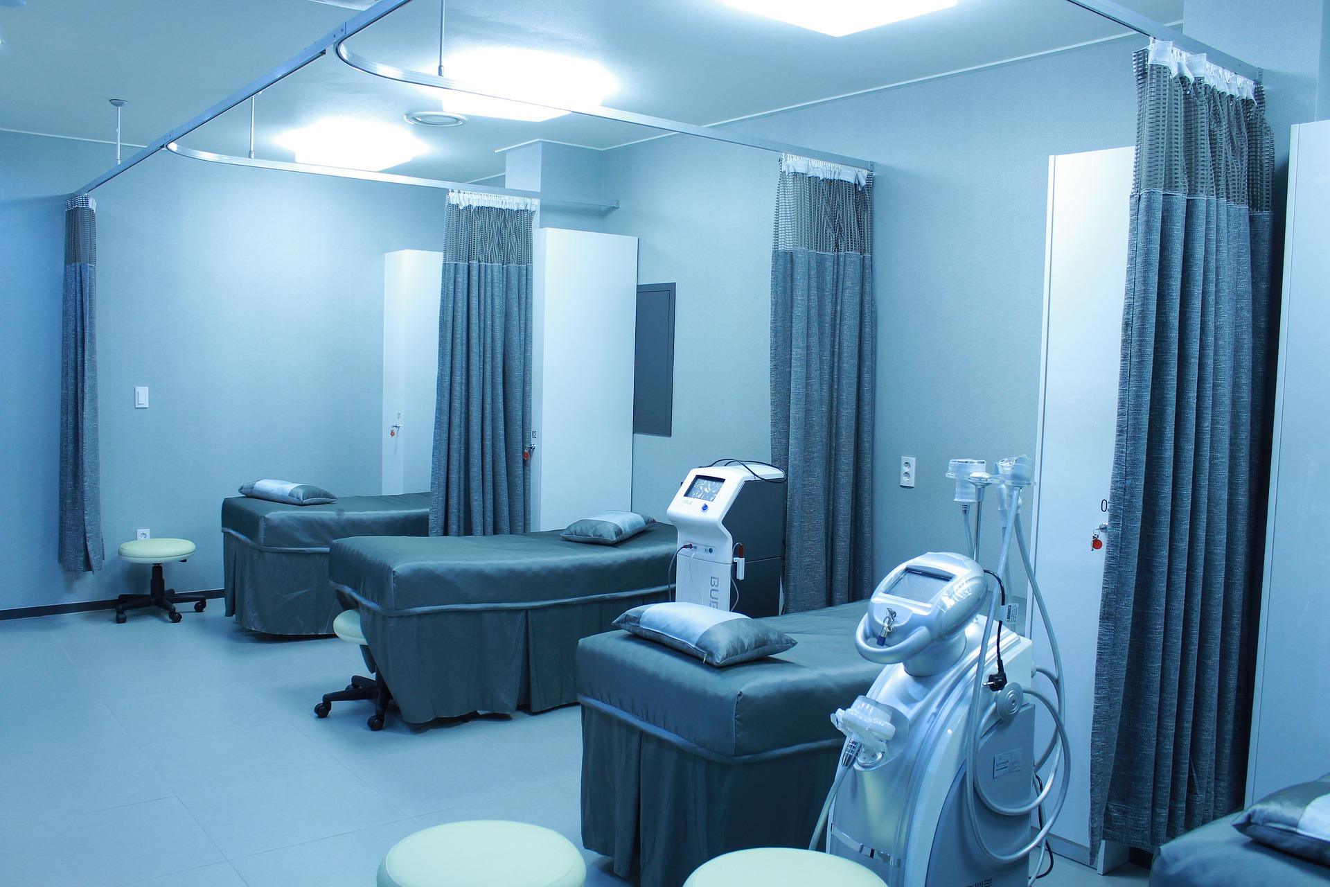Hastane Mobilyaları